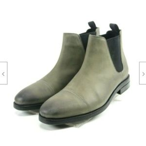 Cole Haan Wagner Grand NWOB Men Boots Size 10.5 W